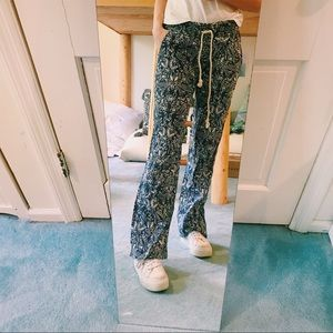 ROXY Linen Fun Pants